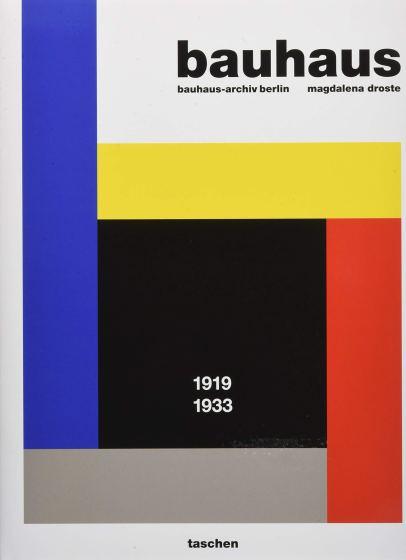 BauhausCover