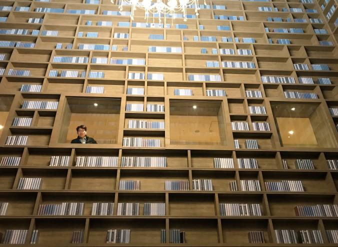 Taiwan-books-hotel