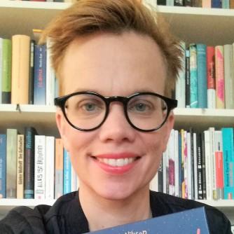 Ines Dettmann Foto: Privat für Bücheratlas