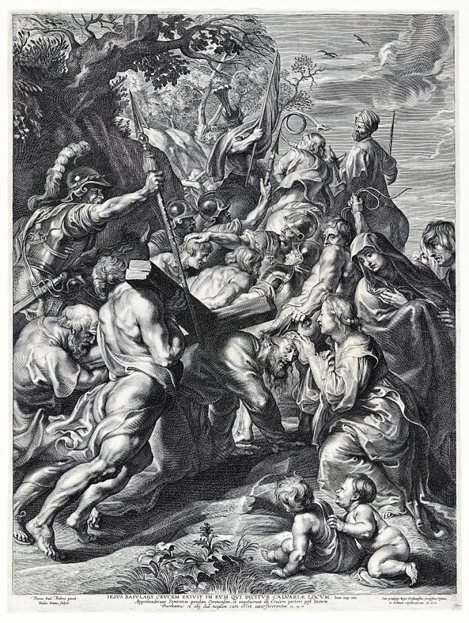 Rubens Kreuztragung jpg
